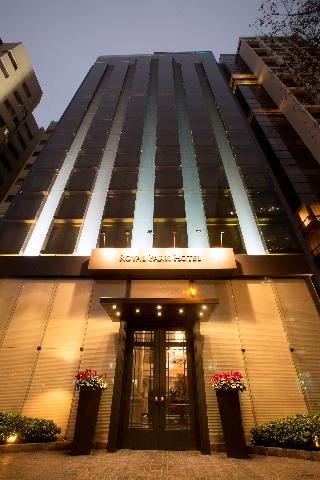 Royal Park Hotel, Avenida Camino Real,1050