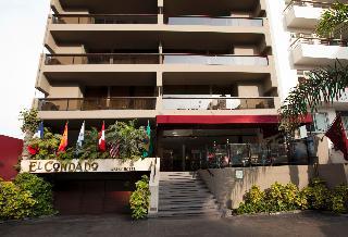 El Condado Miraflores…, Calle Alcanfores,465 - 425