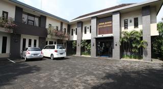 Sanur Agung, I Gusti Ngurah Rai No.174,