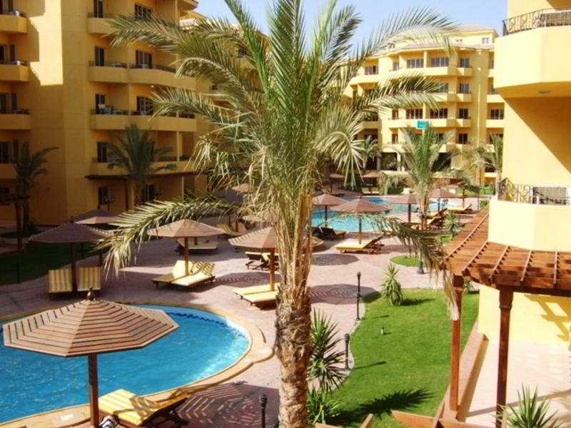 The Resort Apartments, Al Kawthar,