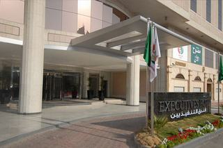 Executives Hotel Olaya, Po Box 7347 Riyad, Main Olaya…