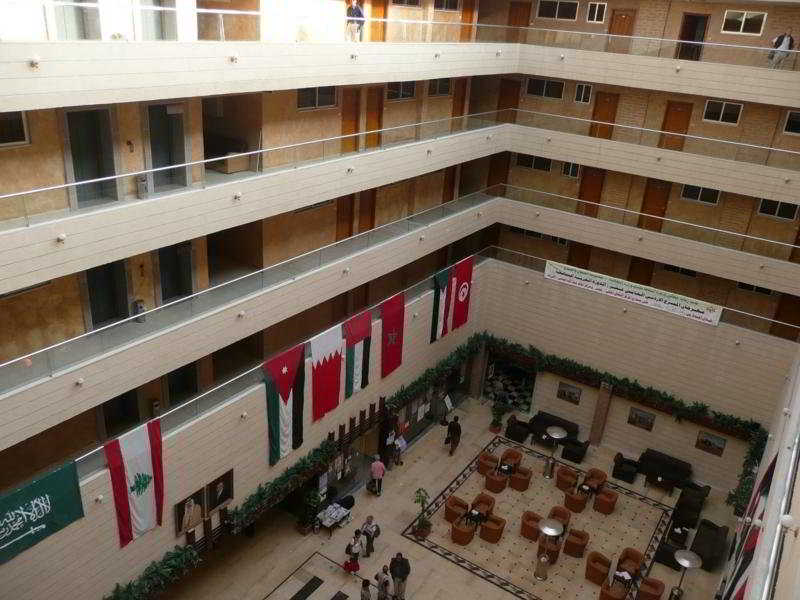 Amaken Plaza, Jordan University Street,