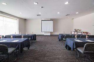 Wyndham Garden Leon Centro Max - Konferenz