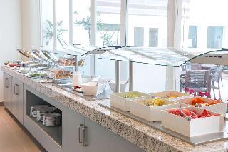Wyndham Garden Leon Centro Max - Restaurant