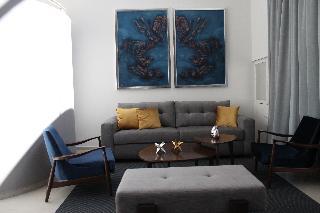 Suites Mexico Plaza Campestre - Generell