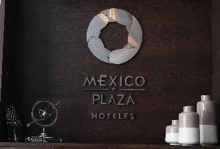 Suites Mexico Plaza Campestre - Diele