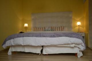 Blue Soho Hotel - Generell
