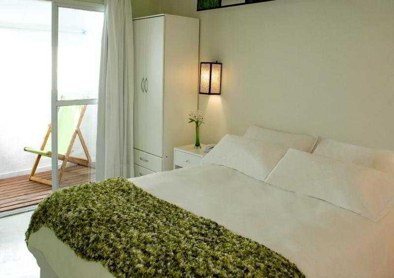 Blue Soho Hotel - Zimmer
