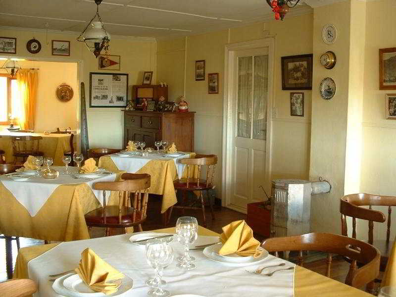 Hosteria Estancia La Quinta - Restaurant