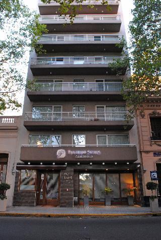 Palermo Suites Buenos Aires - Generell
