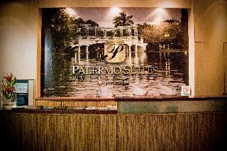 Palermo Suites Buenos Aires - Diele