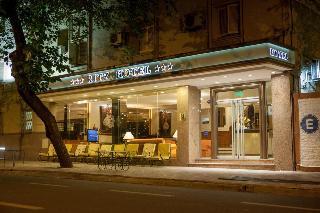 Ritz Hotel Mendoza, PerÚ,1008