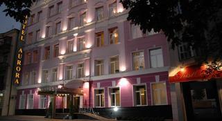Aurora Premier Hotel, Alchevskyh Street,10/12