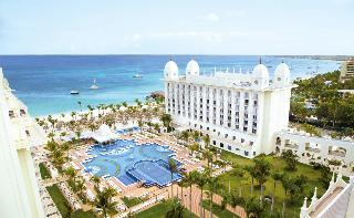 Riu Palace Aruba All Inclusive - Generell