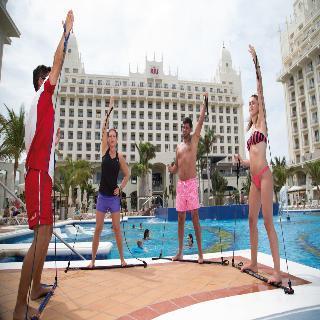 Riu Palace Aruba All Inclusive - Sport
