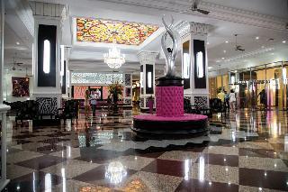Riu Palace Aruba All Inclusive - Diele