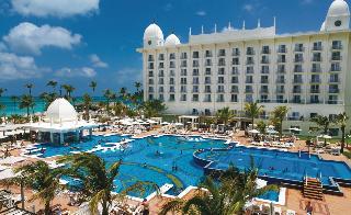 Riu Palace Aruba All Inclusive - Pool