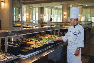Riu Palace Aruba All Inclusive - Restaurant