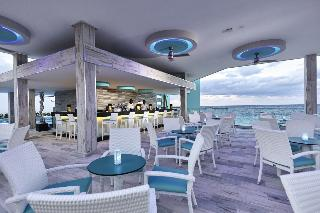 Riu Paradise Island All Inclusive - Bar