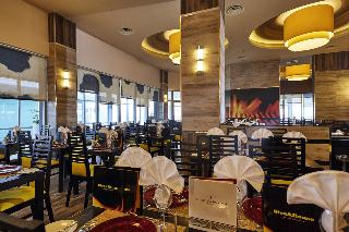 Riu Paradise Island All Inclusive - Restaurant