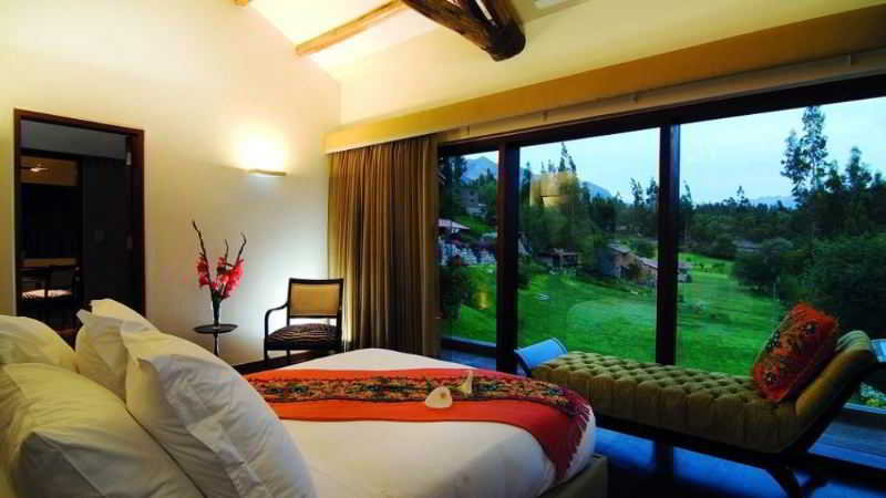 Belmond Hotel Rio Sagrado Sacred Valley