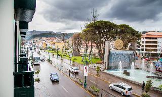 Xima Cusco Hotel, Av. El Sol,1010