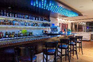 Colosseum Luxury Hotel - Bar