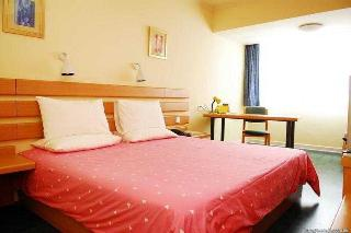 Home Inn Wuyi Lu, 195 Wuyi Zhonglu,taijiang…