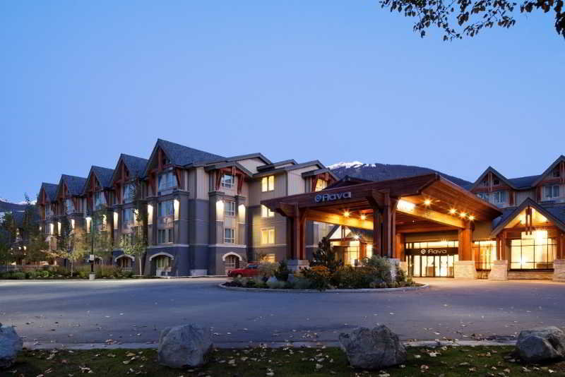 Aava Hotel Whistler, 4005 Whistler Way,na