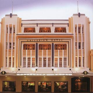 Criterion Hotel Perth, 560 Hay Street Perth,560