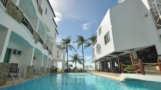Boracay Ocean Club Beach…, Sitio Angol Barangay Manoc-manoc…