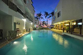 Boracay Ocean Club Beach Resort - Pool