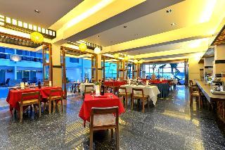 Boracay Ocean Club Beach Resort - Restaurant