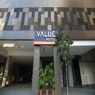 Value Hotel-Thomson - Generell