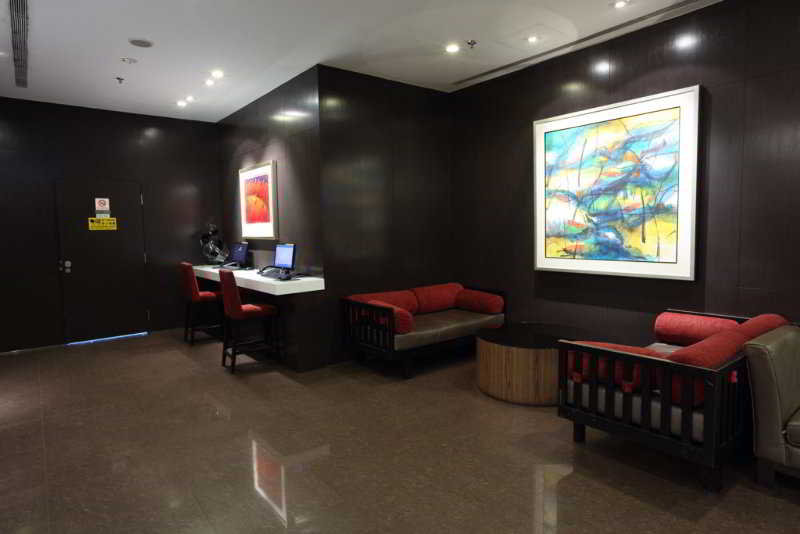Value Hotel-Thomson - Konferenz