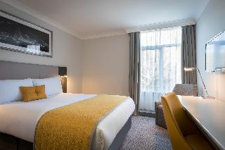 City Break Maldron Hotel Dublin Airport