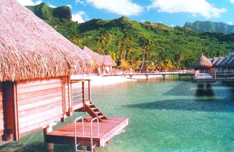 Moorea Pearl Resort, Bp 341, Temae, Maharepa,