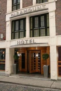 Paramount Hotel, Parliament Street & Essex…