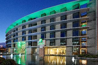 Holiday Inn Santiago Aeropuerto - Generell