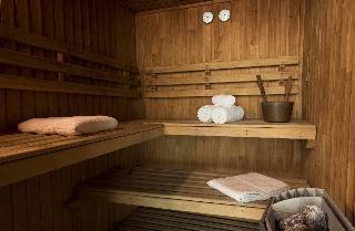 Holiday Inn Santiago Aeropuerto - Sport