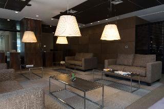 Holiday Inn Santiago Aeropuerto - Diele