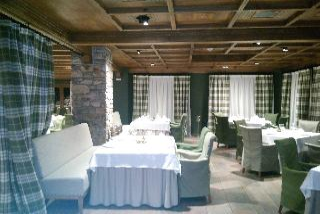 Parador Canaro - Restaurant