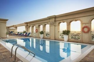 Villa Rotana - Pool