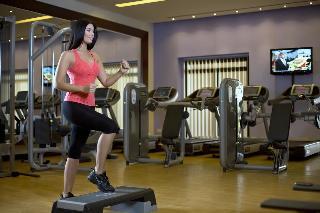 Arjaan Dubai Media City - Sport