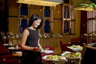 Arjaan Dubai Media City - Restaurant