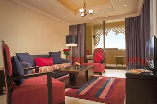 Arjaan Dubai Media City - Zimmer