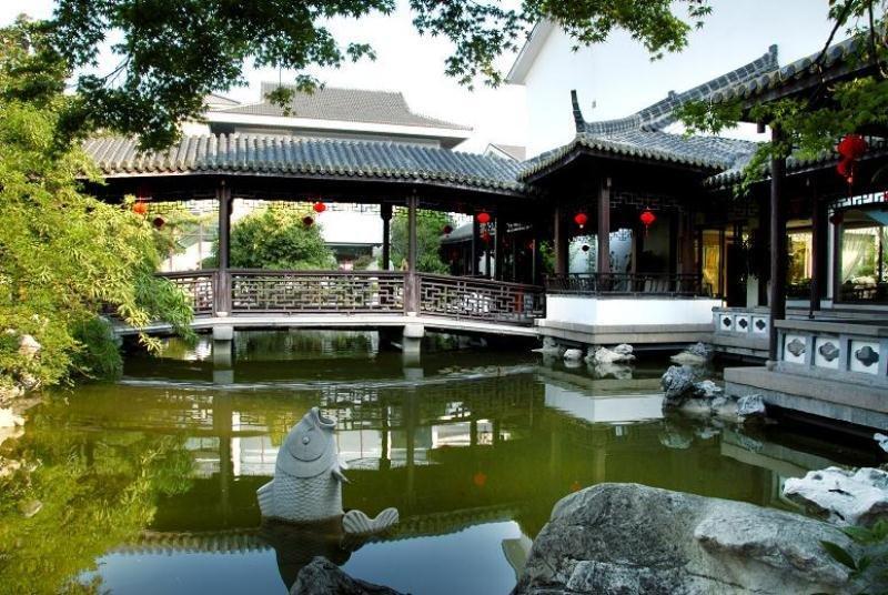 Garden, 477 Liuyuan Road,