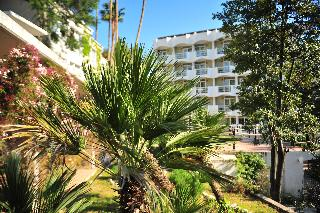 Hunguest Hotel Sun Resort - Generell