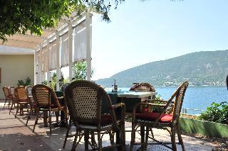 Hunguest Hotel Sun Resort - Bar