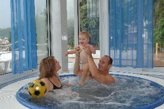 Hunguest Hotel Sun Resort - Sport